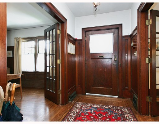 Photo 2: 1149 DEVONSHIRE in Vancouver: Shaughnessy House for sale (Vancouver West)  : MLS® # V752311