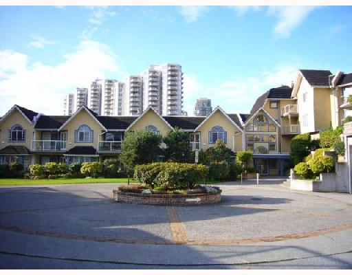 Main Photo: 113 25 RICHMOND Street in New_Westminster: Fraserview NW Condo for sale (New Westminster)  : MLS® # V755210