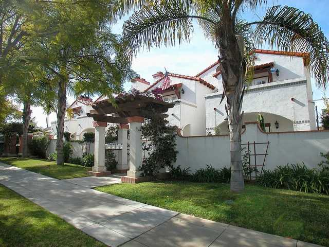 Main Photo: CORONADO VILLAGE Home for sale or rent : 3 bedrooms : 242 C AVE in CORONADO
