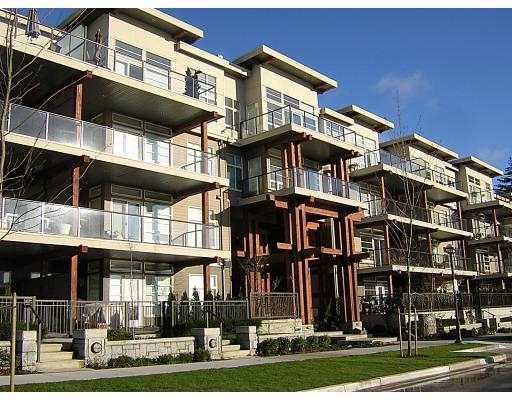 "Main Photo: 416 6328 LARKIN Drive in Vancouver: University VW Condo for sale in ""JOURNEY"" (Vancouver West)  : MLS®# V790045"