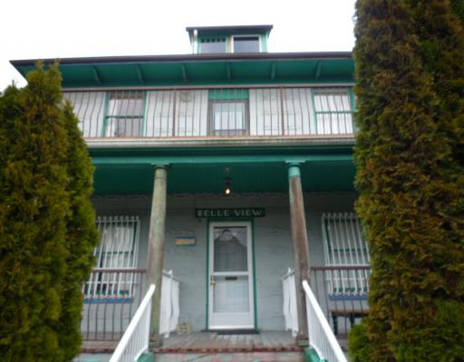 Main Photo: 2820 FRASER Street in Vancouver: Mount Pleasant VE House for sale (Vancouver East)  : MLS® # V805619
