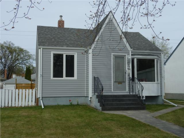 Main Photo: 333 Ottawa Avenue in WINNIPEG: East Kildonan Residential for sale (North East Winnipeg)  : MLS(r) # 1007662