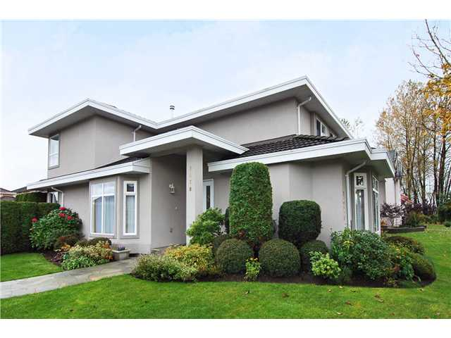 Main Photo: 2478 OTTAWA Street in Port Coquitlam: Riverwood House for sale : MLS® # V857285