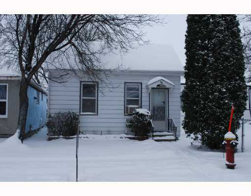 Main Photo: 36 ESSEX Avenue in WINNIPEG: St Vital Residential for sale (South East Winnipeg)  : MLS(r) # 2822431