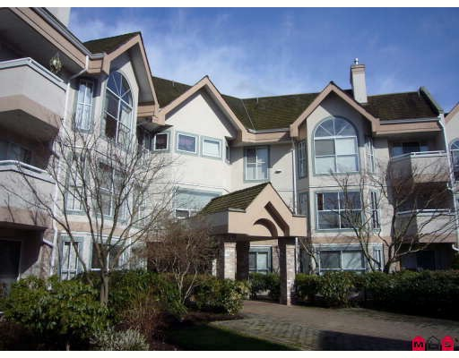 "Main Photo: 316 7171 121ST Street in Surrey: West Newton Condo for sale in ""THE HIGHLANDS"" : MLS® # F2905802"