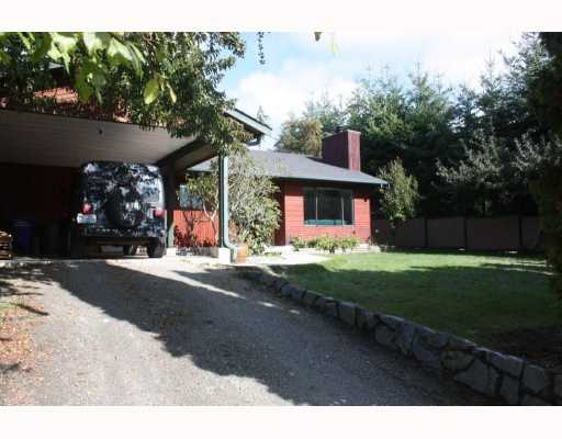 Main Photo: 4352 GUN CLUB Road in Sechelt: Sechelt District House for sale (Sunshine Coast)  : MLS® # V790164