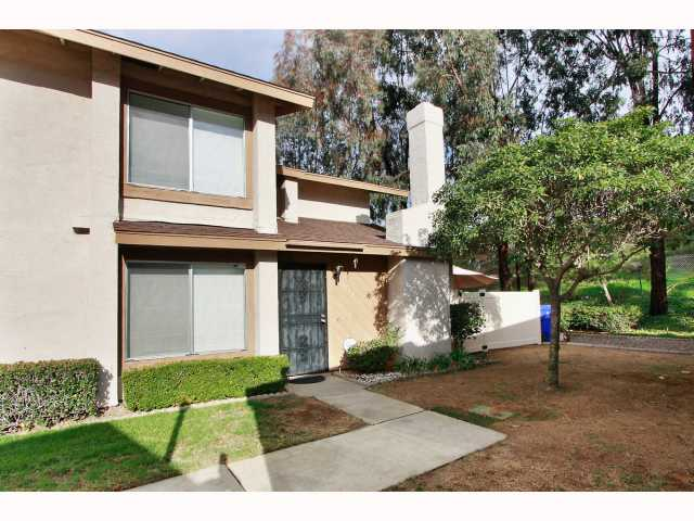 Photo 17: RANCHO BERNARDO Townhome for sale : 3 bedrooms : 17513 CAMINITO CANASTO in San Diego