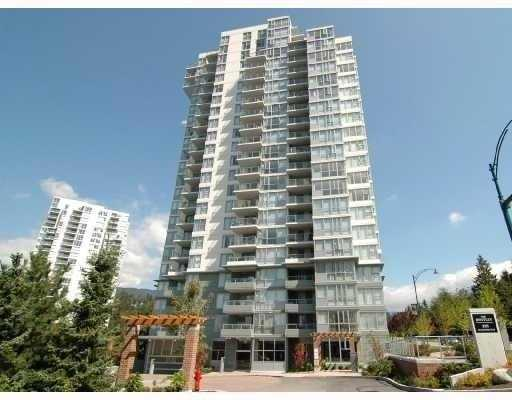 "Main Photo: 1701 295 GUILDFORD Way in Port Moody: North Shore Pt Moody Condo for sale in ""THE BENTLY"" : MLS® # V805174"