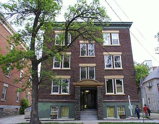 Main Photo: 650 westminster Avenue in WINNIPEG: West End / Wolseley Condominium for sale (West Winnipeg)  : MLS® # 2810555