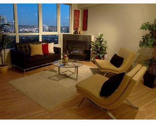 "Main Photo: # 1008 63 KEEFER PL in Vancouver: Downtown VW Condo for sale in ""EUROPA"" (Vancouver West)  : MLS®# V737171"