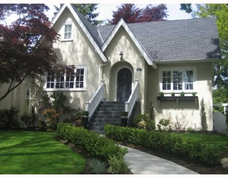 Main Photo: 3007 W 36TH Avenue in Vancouver: MacKenzie Heights House for sale (Vancouver West)  : MLS(r) # V766972