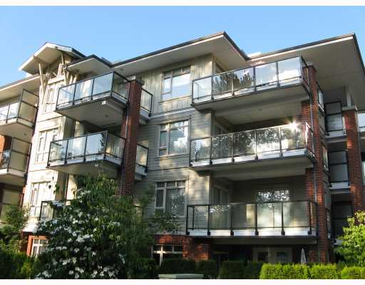"Main Photo: 112 100 CAPILANO Road in Port_Moody: Port Moody Centre Condo for sale in ""SUTTERBROOK"" (Port Moody)  : MLS(r) # V772426"