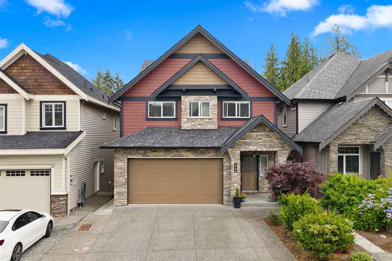 FEATURED LISTING: 7796 211B Street Langley