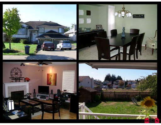 Main Photo: 15480 91A Avenue in Surrey: Fleetwood Tynehead House for sale : MLS(r) # F2921391