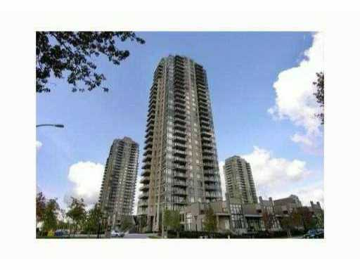 "Main Photo: 2503 2355 MADISON Avenue in Burnaby: Brentwood Park Condo for sale in ""OMA"" (Burnaby North)  : MLS(r) # V839473"