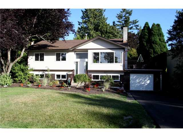 "Main Photo: 5290 UPLAND Drive in Tsawwassen: Cliff Drive House for sale in ""CLIFF DRIVE"" : MLS®# V848542"