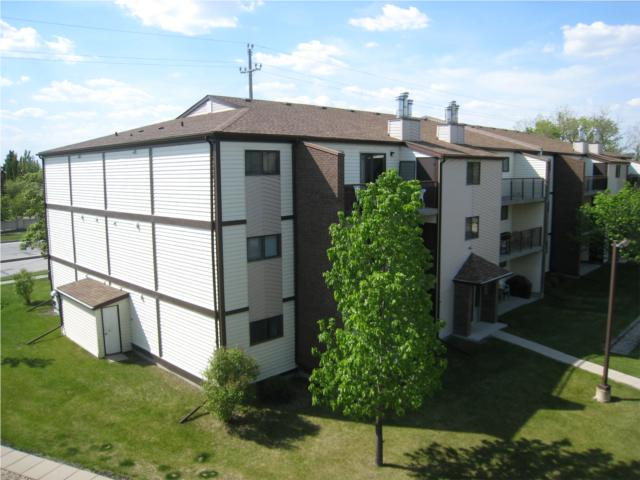 Main Photo: 7 BURLAND Avenue in WINNIPEG: St Vital Condominium for sale (South East Winnipeg)  : MLS® # 1009537