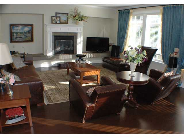 Photo 4: 3600 SEMLIN Drive in Richmond: Terra Nova House for sale : MLS(r) # V856883