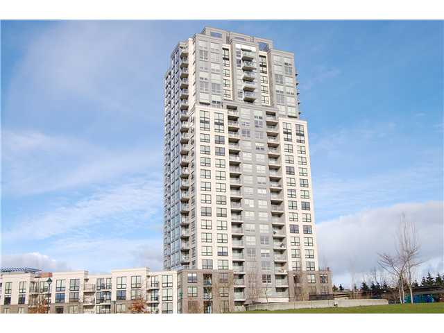 "Main Photo: 2101 3663 CROWLEY Drive in Vancouver: Collingwood VE Condo for sale in ""LATITUDE"" (Vancouver East)  : MLS®# V867621"