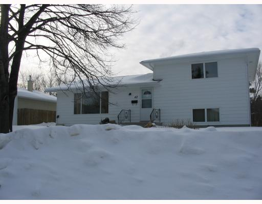 Main Photo:  in WINNIPEG: Fort Garry / Whyte Ridge / St Norbert Residential for sale (South Winnipeg)  : MLS® # 2901297