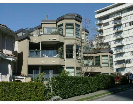 "Photo 1: 211 1106 PACIFIC Street in Vancouver: West End VW Condo for sale in ""WESTGATE LANDING"" (Vancouver West)  : MLS® # V755168"