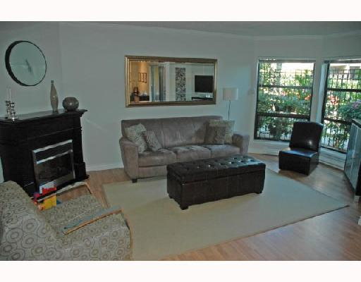 "Photo 2: 211 1106 PACIFIC Street in Vancouver: West End VW Condo for sale in ""WESTGATE LANDING"" (Vancouver West)  : MLS® # V755168"