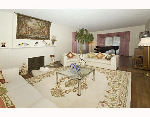Photo 5: 4469 ANGUS Drive in Vancouver: Shaughnessy House for sale (Vancouver West)  : MLS(r) # V760883