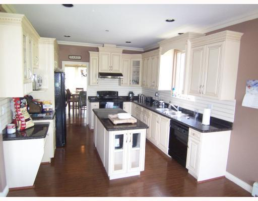 Photo 2: 2161 PITT RIVER Road in Port_Coquitlam: Central Pt Coquitlam House for sale (Port Coquitlam)  : MLS(r) # V768687