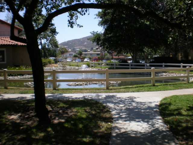 Main Photo: RANCHO BERNARDO Condo for sale : 3 bedrooms : 17165 W. Bernardo Drive #101 in San Diego