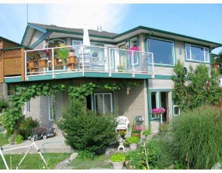 Main Photo: 1519 ISLANDVIEW Drive in Gibsons: Gibsons & Area House for sale (Sunshine Coast)  : MLS® # V782292