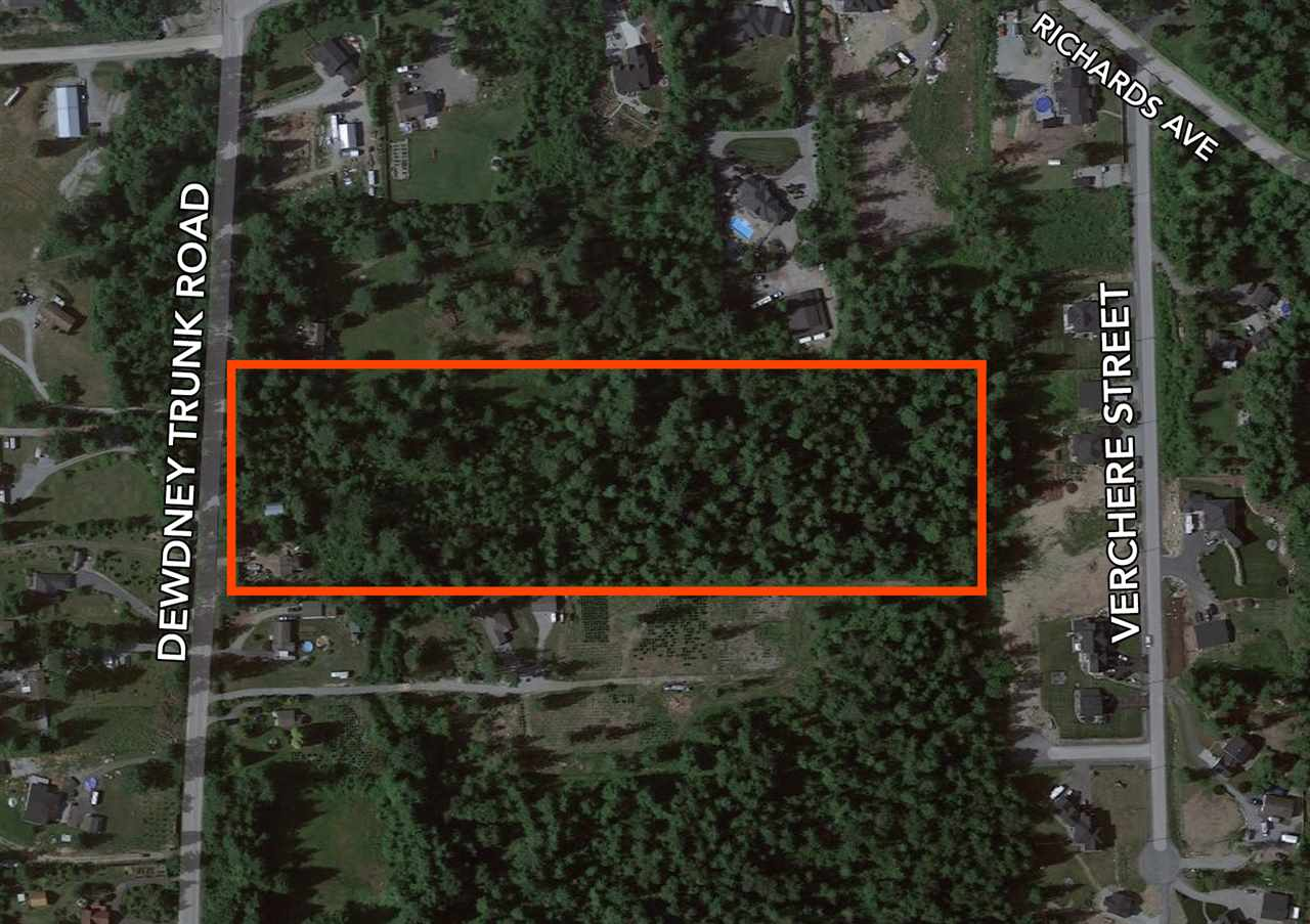 FEATURED LISTING: 9756 DEWDNEY TRUNK Road Mission