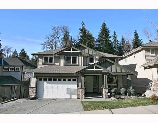 Main Photo: 13245 239B Street in Maple Ridge: Silver Valley House for sale : MLS® # V807401