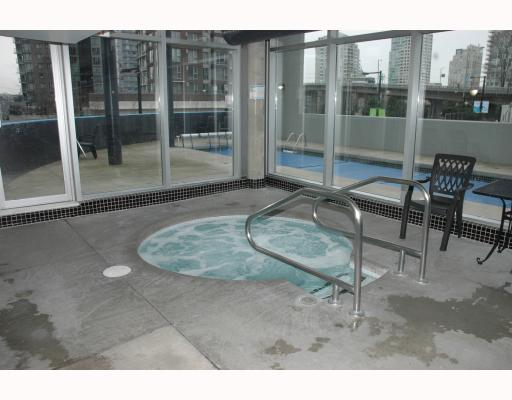 "Photo 9: 1607 501 PACIFIC Street in Vancouver: Downtown VW Condo for sale in ""THE 501"" (Vancouver West)  : MLS(r) # V812585"