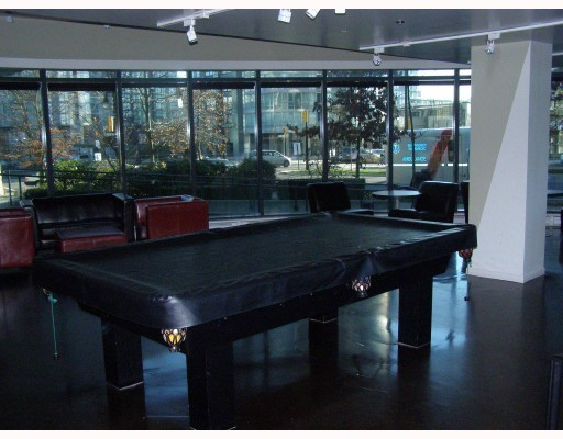 "Photo 10: 1607 501 PACIFIC Street in Vancouver: Downtown VW Condo for sale in ""THE 501"" (Vancouver West)  : MLS(r) # V812585"