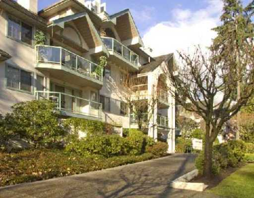 "Main Photo: 305 1148 WESTWOOD Street in Coquitlam: North Coquitlam Condo for sale in ""THE CLASSICS"" : MLS(r) # V752403"