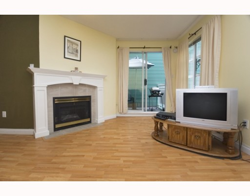 "Photo 2: 408 8989 HUDSON Street in Vancouver: Marpole Condo for sale in ""NAUTICA"" (Vancouver West)  : MLS® # V758158"