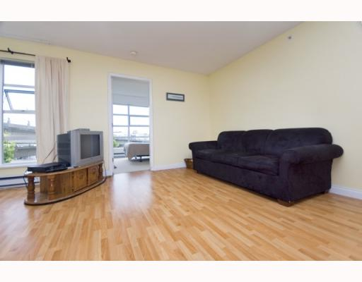 "Photo 4: 408 8989 HUDSON Street in Vancouver: Marpole Condo for sale in ""NAUTICA"" (Vancouver West)  : MLS® # V758158"