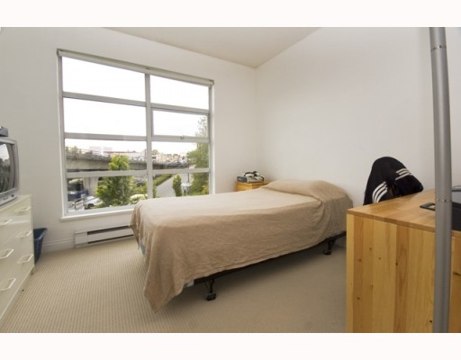 "Photo 8: 408 8989 HUDSON Street in Vancouver: Marpole Condo for sale in ""NAUTICA"" (Vancouver West)  : MLS® # V758158"