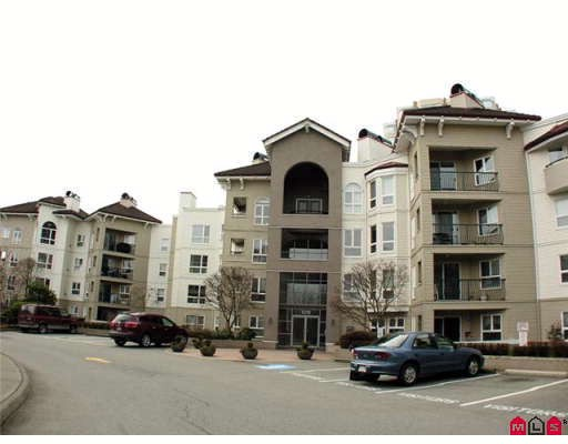 "Photo 1: 105 3172 GLADWIN Road in Abbotsford: Central Abbotsford Condo for sale in ""REGENCY PARK"" : MLS® # F2907337"