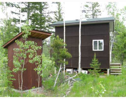 Main Photo: LOT 4 WATCH LAKE Road in Lone_Butte: Lone Butte/Green Lk/Watch Lk Home for sale (100 Mile House (Zone 10))  : MLS®# N193163