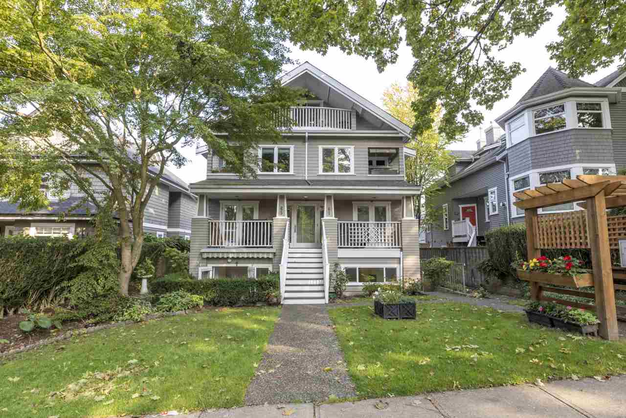 FEATURED LISTING: 61 13TH Avenue West Vancouver