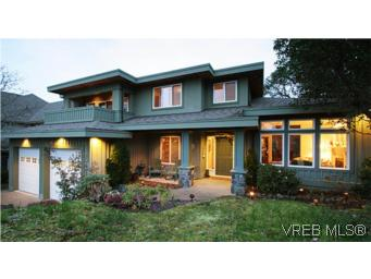 FEATURED LISTING: 6767 Greig Crt BRENTWOOD BAY