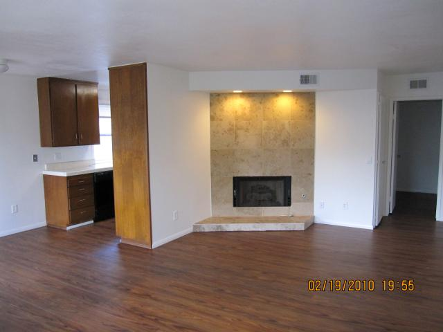 Main Photo: POINT LOMA Condo for sale : 2 bedrooms : 3851 Basilone #4 in San Diego