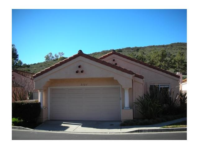Main Photo: NORTH ESCONDIDO House for sale : 3 bedrooms : 2123 Royal Lytham in Escondido