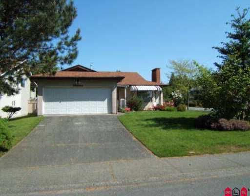 Main Photo: 14589 17TH AV in White Rock: Sunnyside Park Surrey House for sale (South Surrey White Rock)  : MLS(r) # F2611182