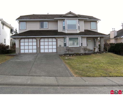 Main Photo: 32793 KUDO Drive in Mission: Mission BC House for sale : MLS® # F2902649