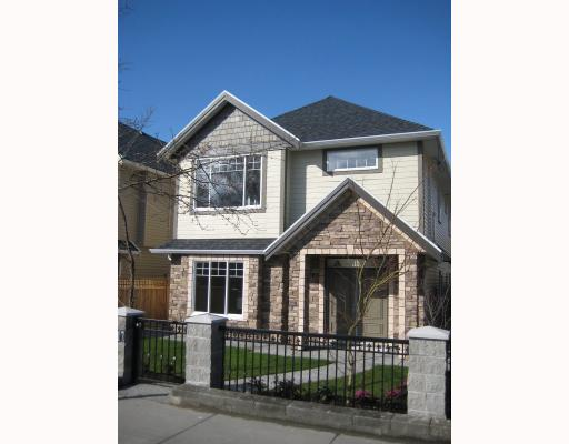 "Main Photo: 10517 WILLIAMS Road in Richmond: Steveston North House for sale in ""IRONWOOD"" : MLS(r) # V757682"