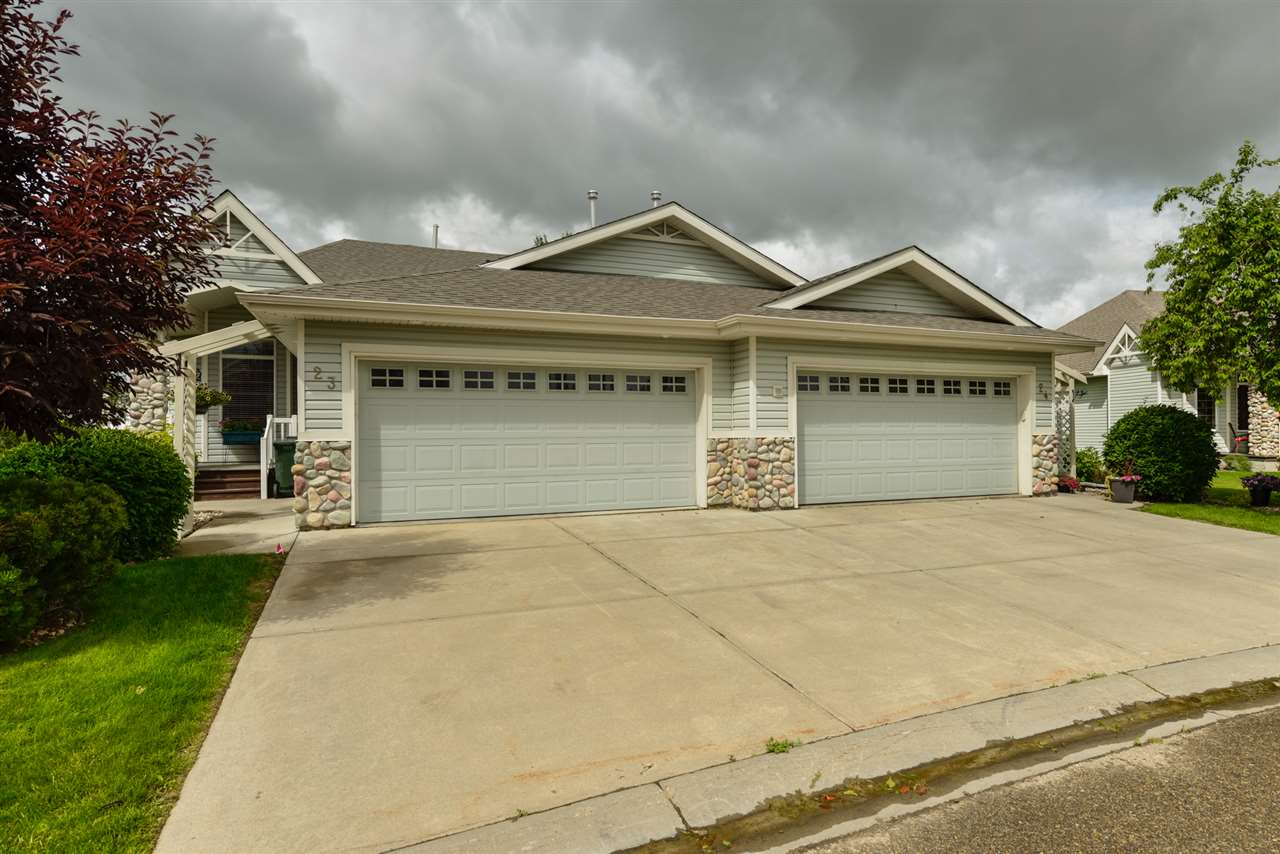 FEATURED LISTING: 23 BRIARWOOD Village Stony Plain