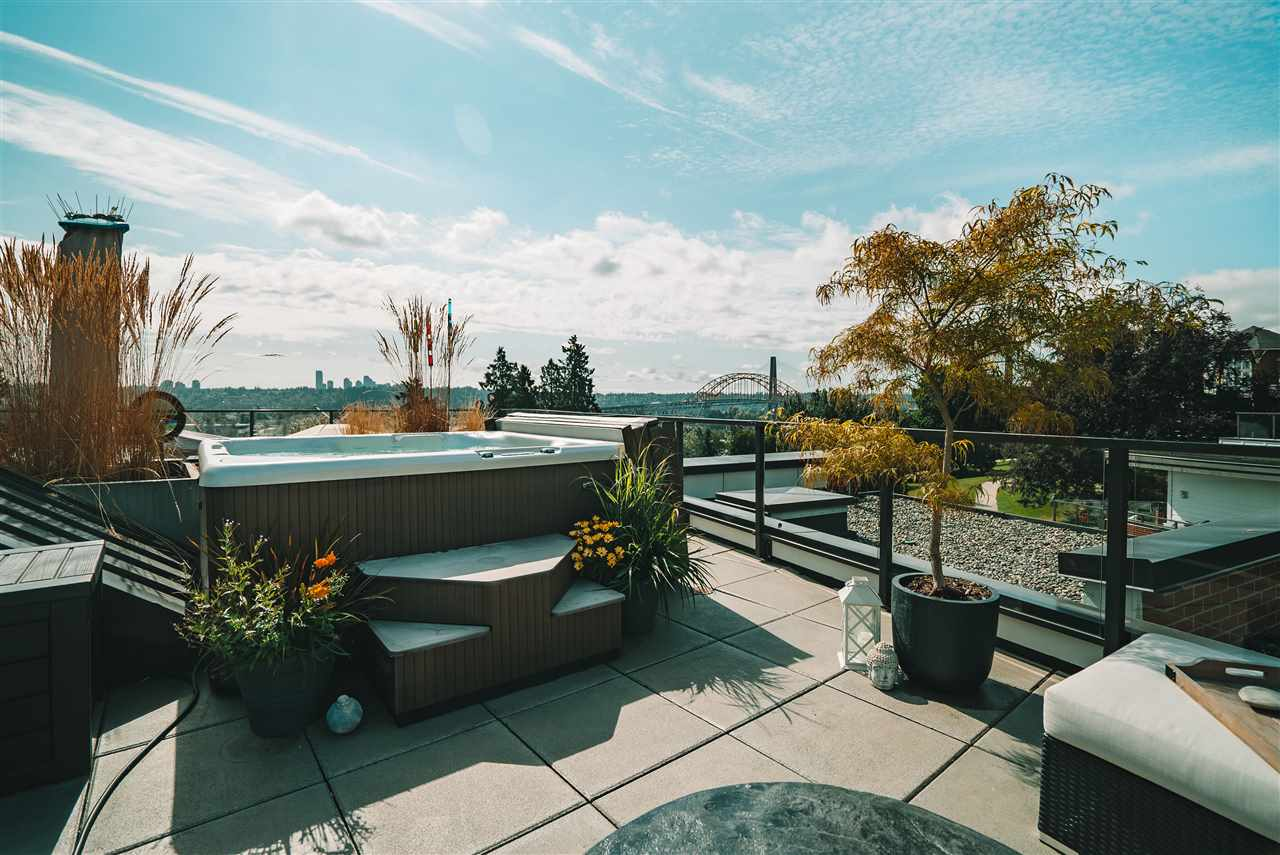 FEATURED LISTING: 413 - 22 ROYAL Avenue East New Westminster