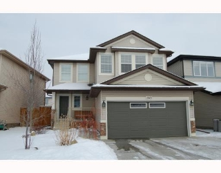Main Photo: 165 CHAPARRAL Grove SE in CALGARY: Chaparral Residential Detached Single Family for sale (Calgary)  : MLS® # C3408195